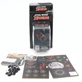 Rozšiřující balíček Star Wars ISWZ31 X-Wing