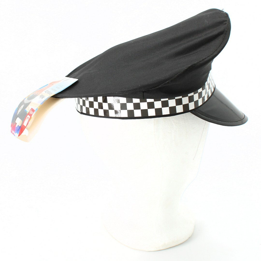 Policejní čepice Smiffys unisex