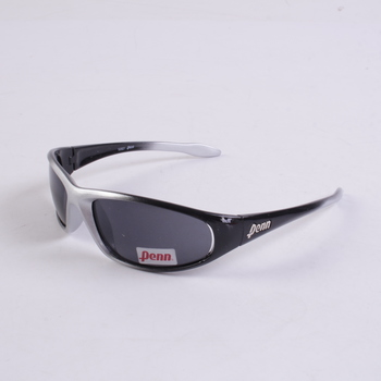 Cyklistické brýle Penn šedé