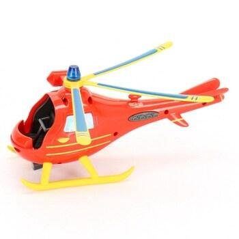 Vrtulník Simba, Wallaby, Požárník Sam