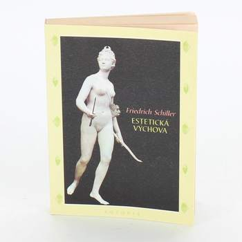 Kniha Estetická výchova