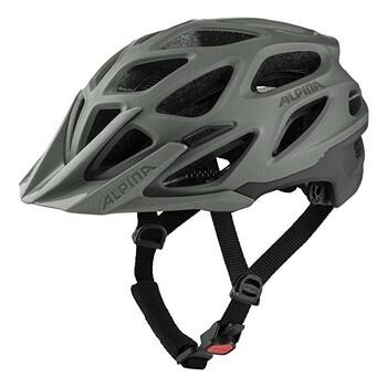 Cyklistická helma Alpina Mythos 3.0, 57-62