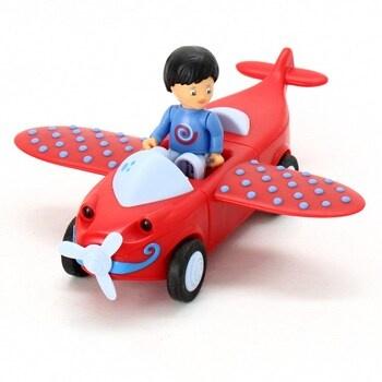 Letadlo Siku Toddys by siku 0116