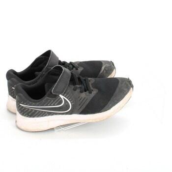 Dívčí tenisky Nike AT1801-005 vel.32