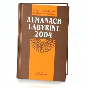 Kolektiv autorů: Almanach labyrint 2004