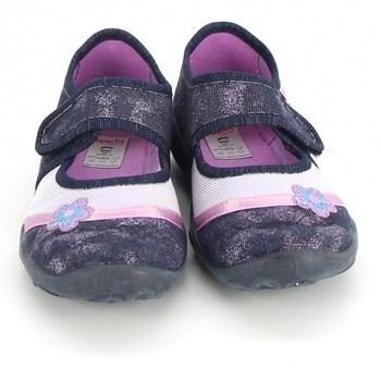 Dívčí sandálky Superfit 80028481