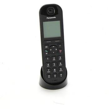 Bezdrátový telefon Panasonic KX-TGQ200GB