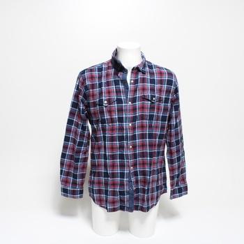 Pánské košile Pioneer Regular Fit