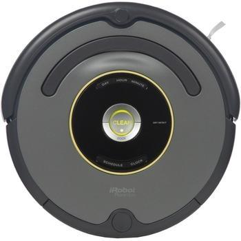 Robotický vysavač značky iRobot Roomba 651