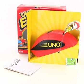 Stolní hra Mattel Uno Extreme