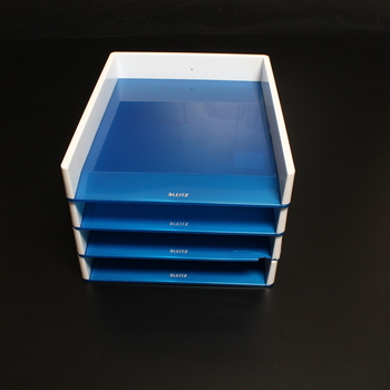 Kancelářské boxy Leitz 53611036