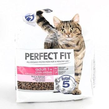 Granule pro kočky Perfect Fit Adult
