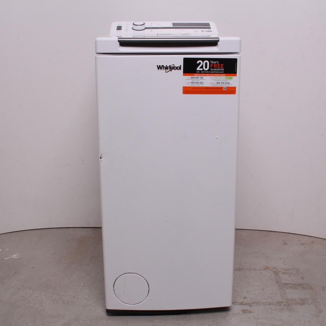 Automatická pračka Whirlpool