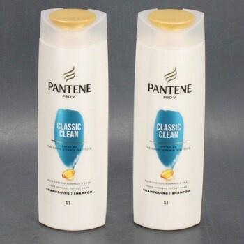 Šampon na vlasy Pantene Pro-V Classic clean