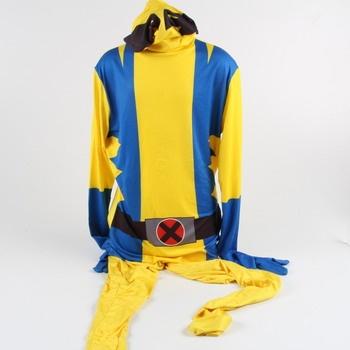 Pánský kostým Marvel Cyclops