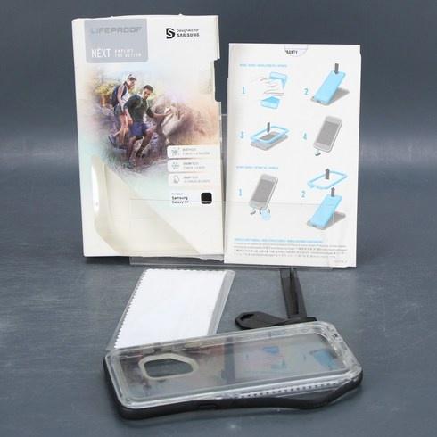 Pouzdro na mobil Samsung S9 LifeProof Next