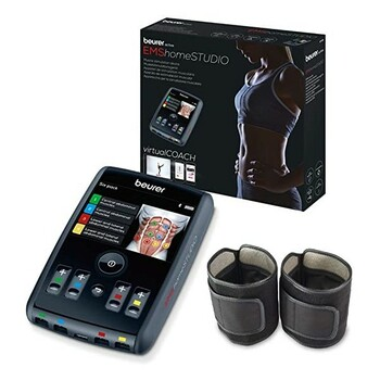 Stimulační přístroj Beurer EMS HomeStudio