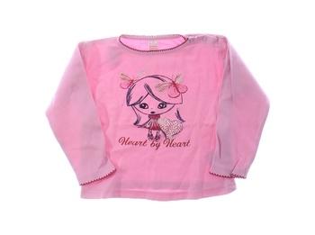 Dětské tričko Dopodopo Heart by Heart