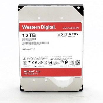 Pevný disk Western Digital WD121KFBX