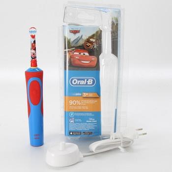 Dětský kartáček Oral-B Stages Power