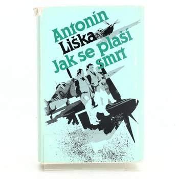 Kniha Jak se plaší smrt
