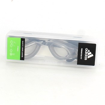 Plavecké brýle Adidas Persistar BR1065 černé