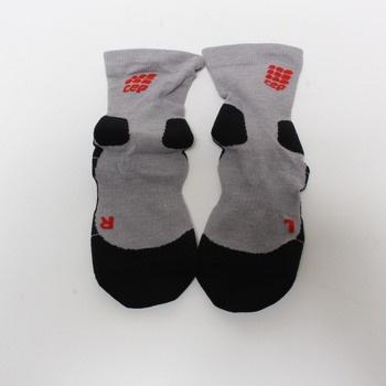 Pánské ponožky Cep Merino