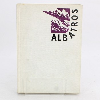 František Flos: Albatros