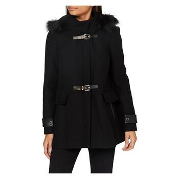 Dámský kabát Morgan 82376 vel. M