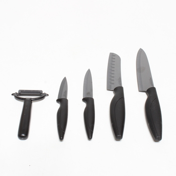 Sada kuchyňských nožů Le Couteau du Chef 447990