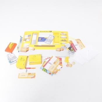 Dětská pošta Noris 606011619AMA