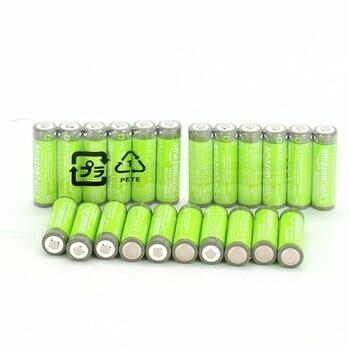 Sada baterií Amazon Basics 240AAHCB