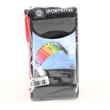 Sportovní drak HQ SportKites 2.2 Rainbow