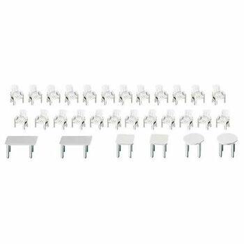 Zahradní židle Faller 272441