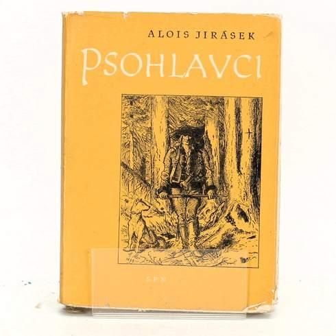 Kniha Alois Jirásek: Psohlavci