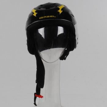 Univerzální helma Gabel černá