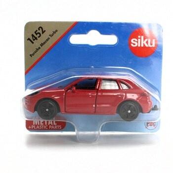 Autíčko Siku 1452 Porsche Macan Turbo