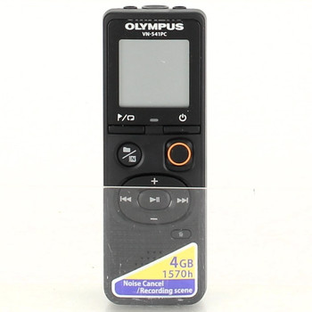 Diktafon Olympus VN-541PC 4 GB