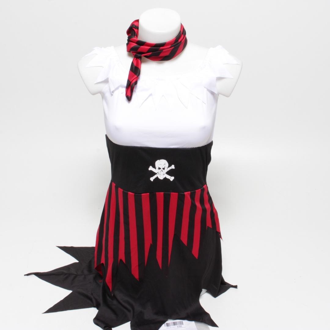 Dámský karnevalový kostým Smyffis 30716S