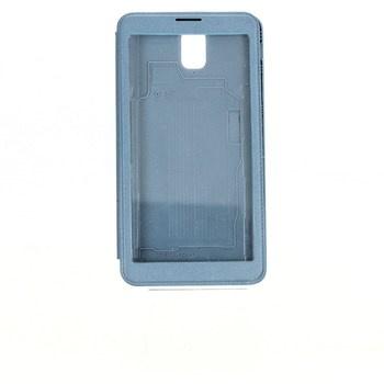 Ochranný kryt Samsung Galaxy Note 3 modrý