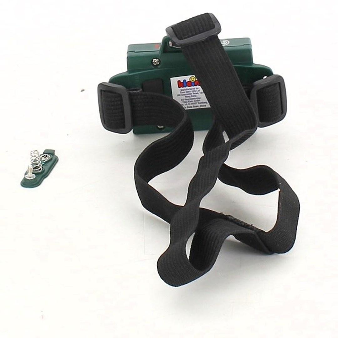LED čelovka Klein Bosch 8758