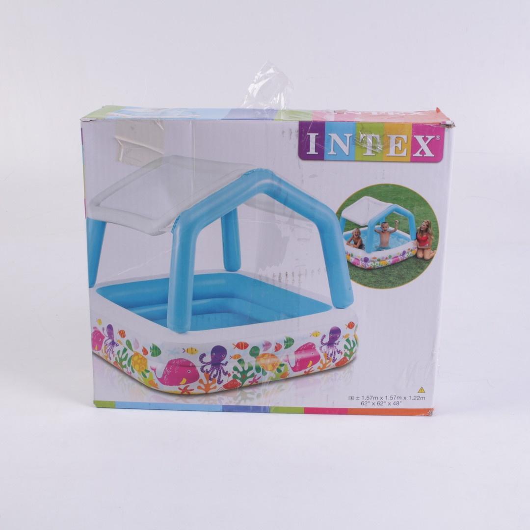 Dětský bazén Intex
