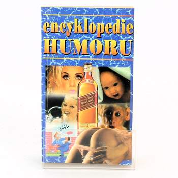 Jiří Linhart: Encyklopedie humoru