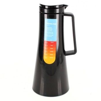 Černá termoska Bistro Thermo Jug