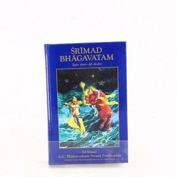 Srímad Bhagavatam: díl třetí - zpěv druhý