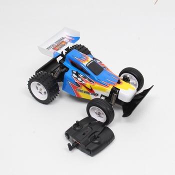 Buggy Carrera 370160010 s plameny