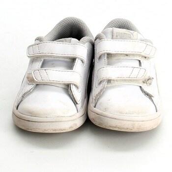 Dětské sportovní boty Puma Smash V2 36517402