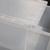 Plastová úložná zásuvka Sundis