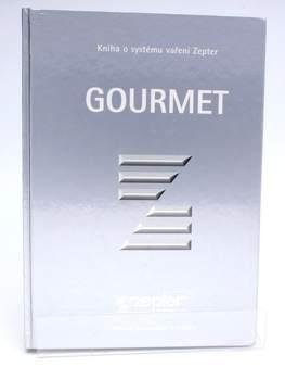 Kniha o systému vaření Zepter Gourmet