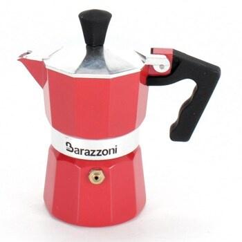 Kávovar od značky Barazzoni